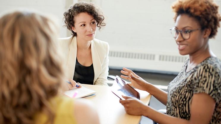 Personalberatung für mittelständische Arbeitgeber - Ikinger Personal- und Imageberatung